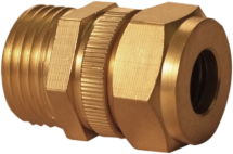 Spring Safety Valve 1/2inch Male 3 Bar
