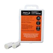 Smoke Cartridges Classic 3g (Pack of 10) Grey