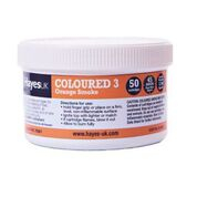 Smoke Cartridges Coloured 3g (Tub of 50) Orange