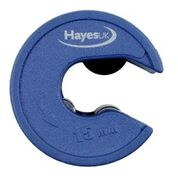15mm U-Cut Pipe Cutter & Spare Cutter