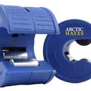 15mm & 22mm U-Cut Pipe Cutter & Spare Cutter