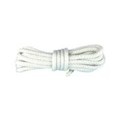Braided Glass Yarn 6mm x 5m