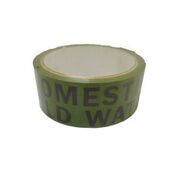 ID Tape inchDomestic Cold Waterinch Black/Green 38mm x 33m