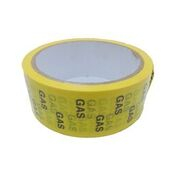 ID Tape inchGASinch Black/Yellow 38mm x 33m