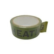ID Tape inchHeatinginch Black/Green 38mm x 33m