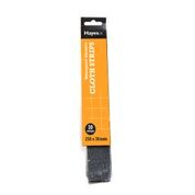 Abrasive Mini Cloth Strips (Pack of 10)