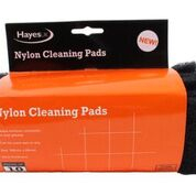 Abrasive Nylon Pads (Pack of 10)