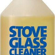 Arctic Stove Glass Cleaner 250ml