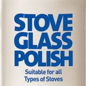 Arctic Stove Glass Polish 250ml