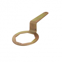 Cranked Immersion Heater Spanner