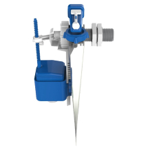 Hydroflo Side Inlet Float Valves
