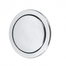 Concealed Single Flush Pushbuttons & Plates