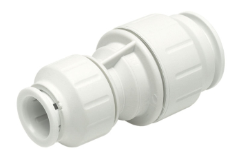 Reducing Coupler White