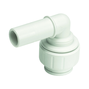 Stem Elbow White