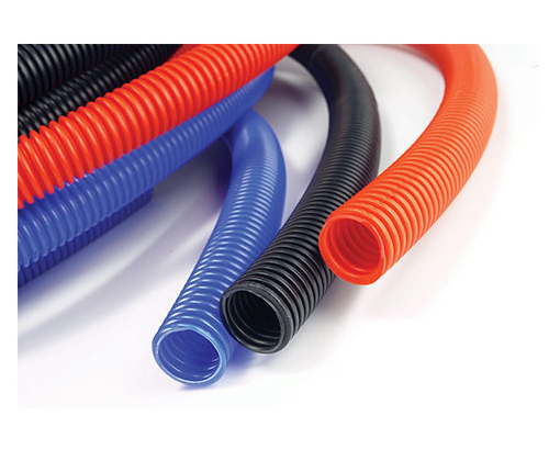 Conduit Pipe Black