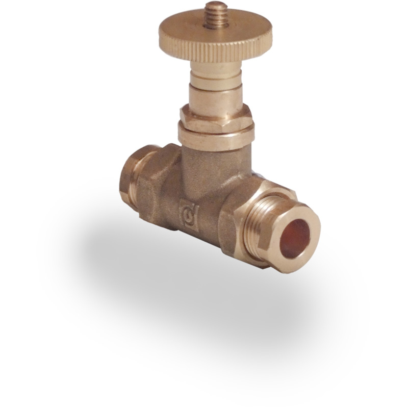 Wheelhead Fire Valve