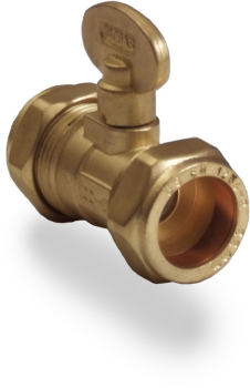 Gas Isolation Valve