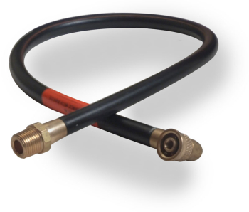 Cooker Hose Micropoint LPG