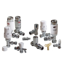 Radiator Valves and Accessories