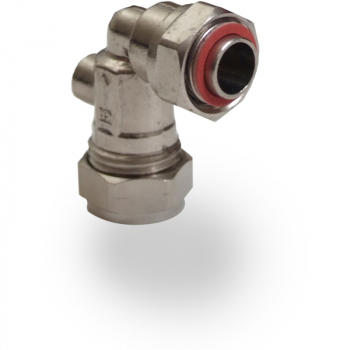 Service Valve Angled HD WRAS