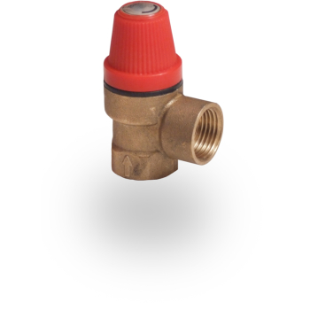 Female Pressure Relief Valve