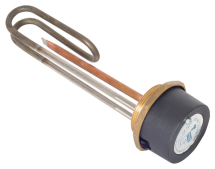 Immersion Heaters and Thermostats