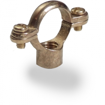 Munsen Ring Brass