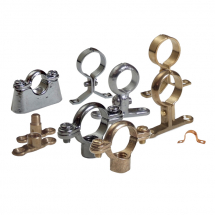 Metal Pipe Clips