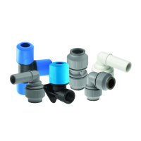 John Guest Speedfit Plumbing Fittings
