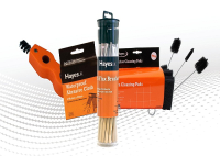 Brushes & Abrasives