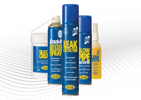 Aerosols, Solutions & Greases